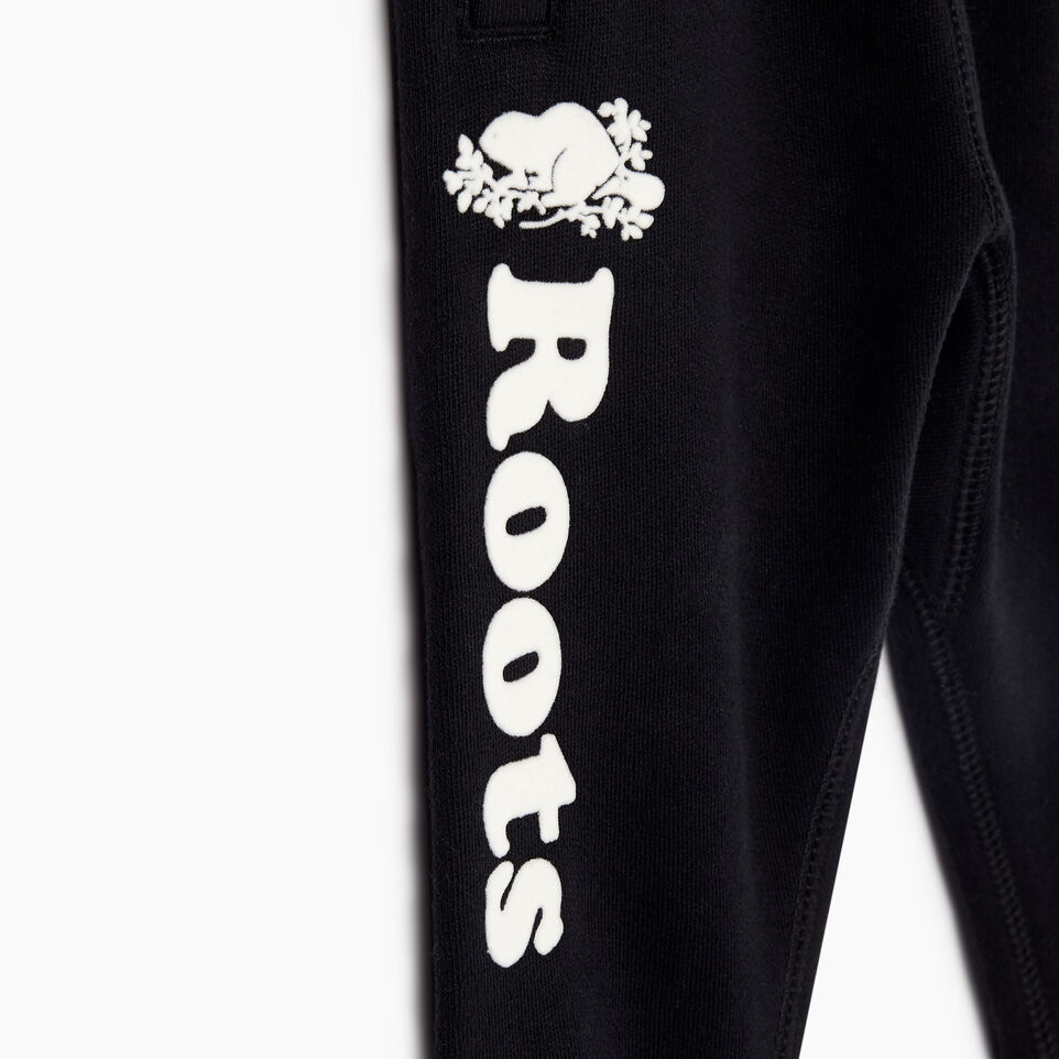 Roots-undefined-Baby Remix Sweatpant-undefined-D
