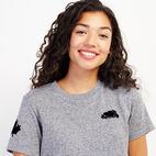 Roots-undefined-Womens Remix T-shirt-undefined-E