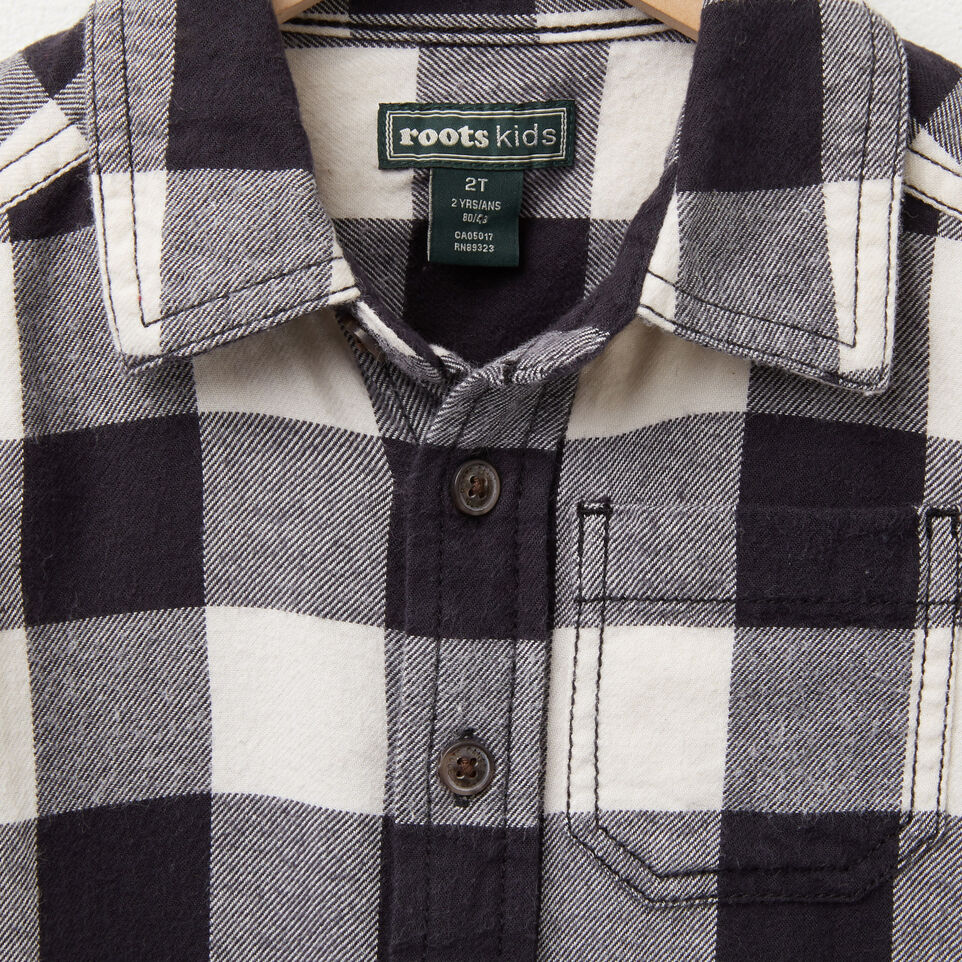 Roots-undefined-Toddler Algonquin Flannel Shirt-undefined-C