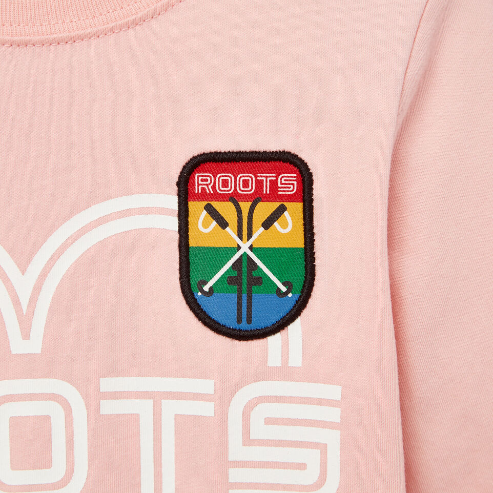Roots-undefined-Toddler Ski Patch T-shirt-undefined-E