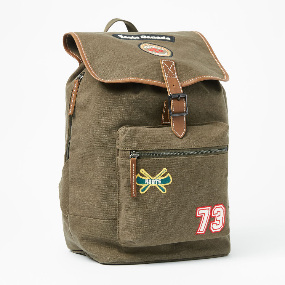 Roots-Explorer Backpack