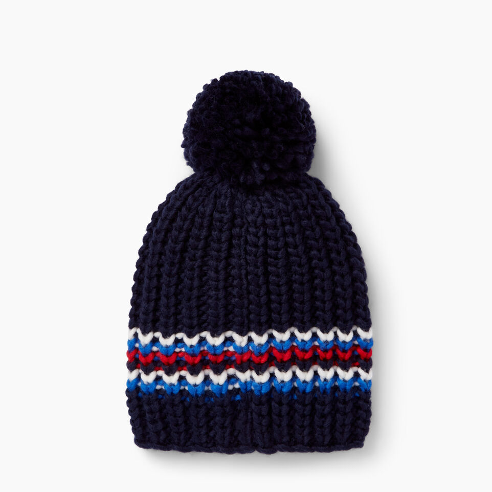 Roots-Women Our Favourite New Arrivals-Kananaskis Toque-Navy-C