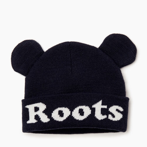 Roots-Kids Our Favourite New Arrivals-Toddler Cooper Glow Toque-Navy Blazer-A