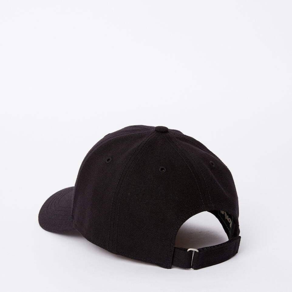 Roots-undefined-Casquette de baseball Bedford-undefined-C