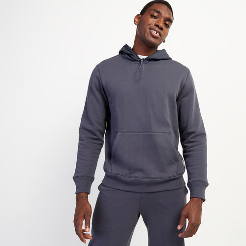 Roots-Sale Sweats-Utility Kanga Hoody-Ink-A