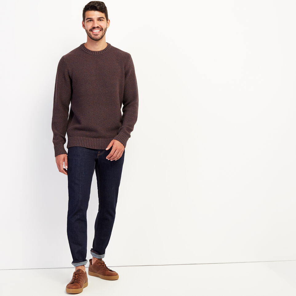Canoe Lake Crew Sweater | Sweaters and Cardigans | Roots