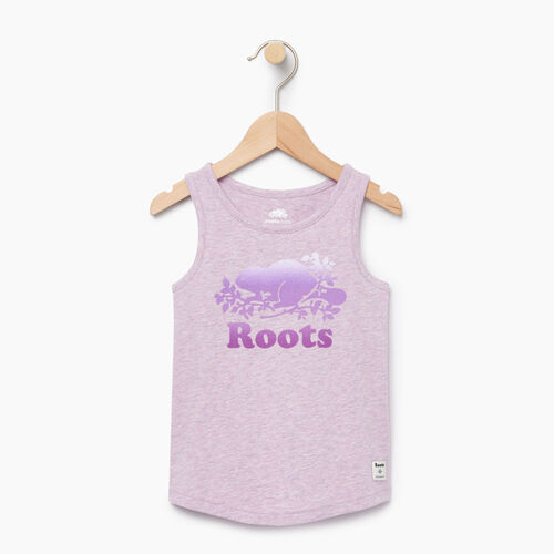 Roots-Clearance Kids-Toddler Gradient Cooper Beaver Tank-Lavendula Mix-A
