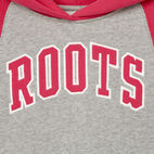 Roots-Sale Kids-Toddler 2.0 Hooded Dress-Grey Mix-D