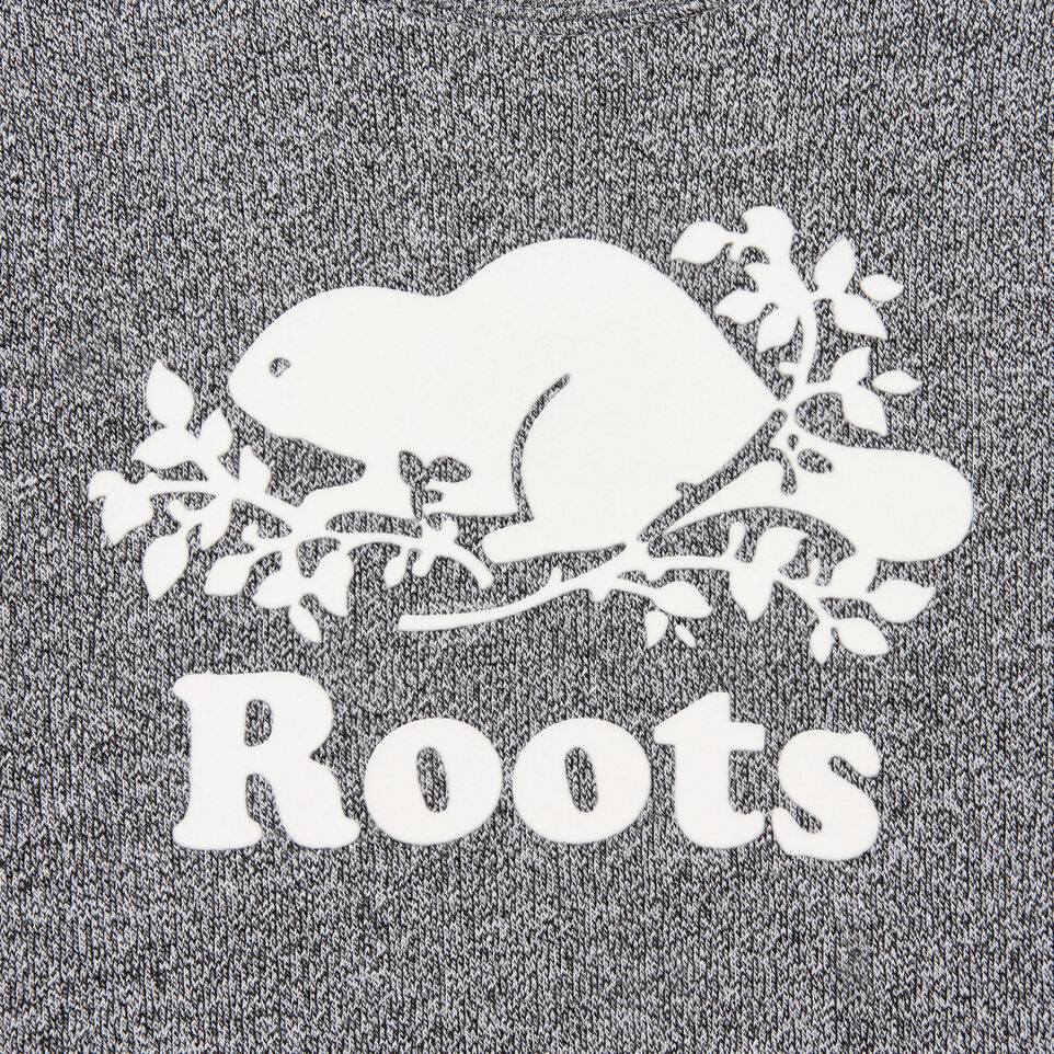Roots-Kids Our Favourite New Arrivals-Girls Cooper Beaver Dress-Salt & Pepper-D