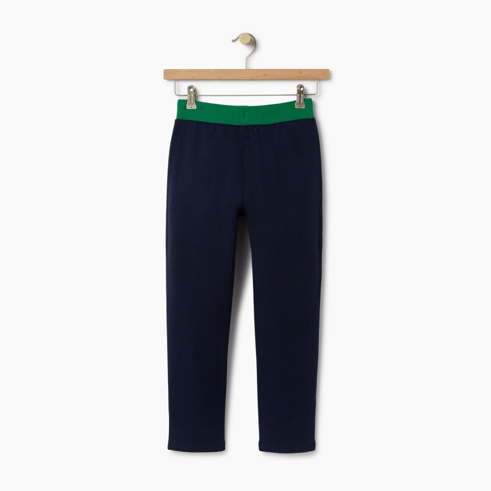 Roots-undefined-Boys Colour Block Sweatpant-undefined-B