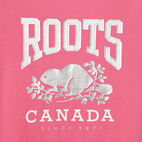 Roots-undefined-Girls Swing T-shirt-undefined-D