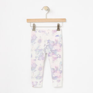 Roots-Kids Bestsellers-Baby Watercolour Terry Legging-Cloudy White-A