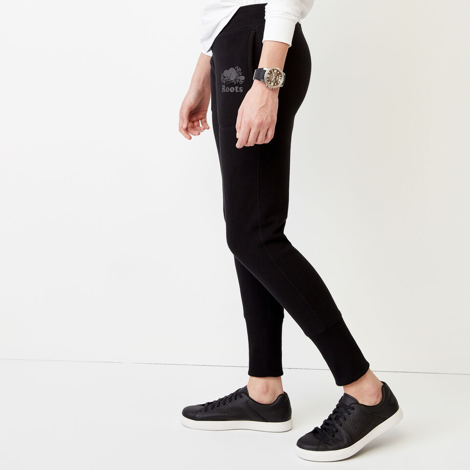 Roots-undefined-Roots Reflective Skinny Pant-undefined-C