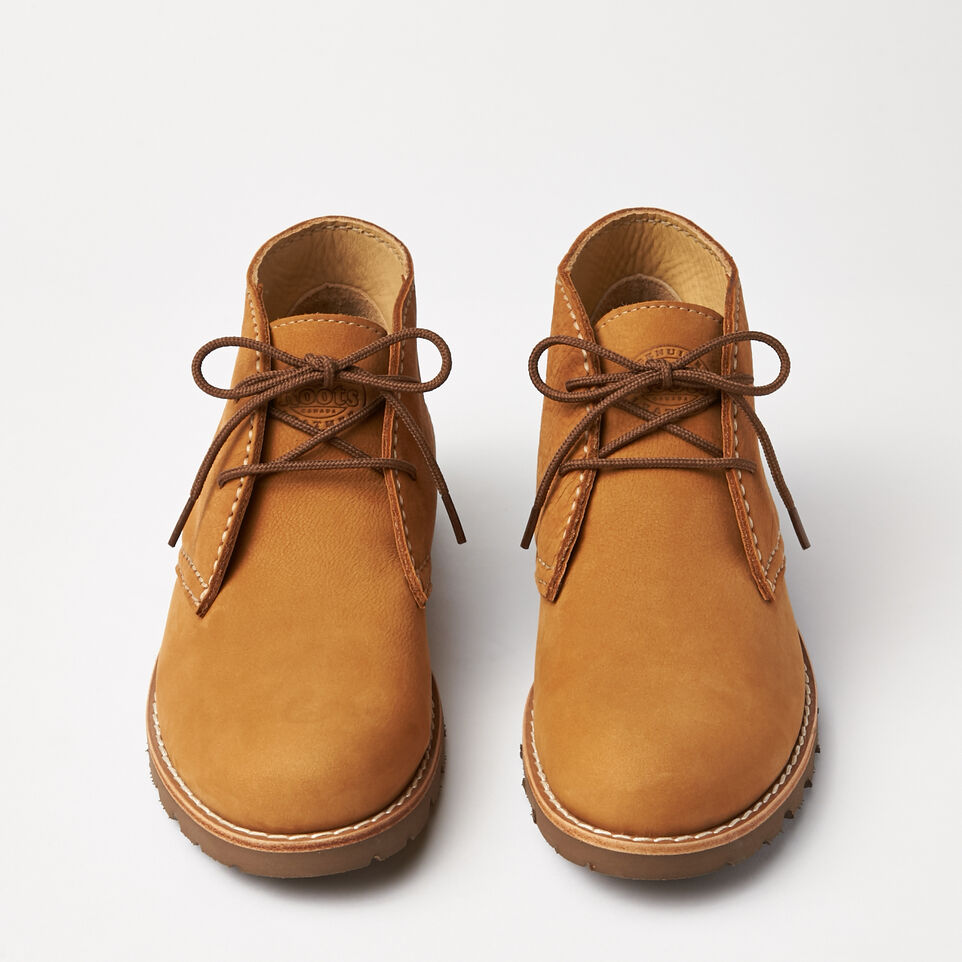 Roots-undefined-Bottes Bud Waterbuck-undefined-D