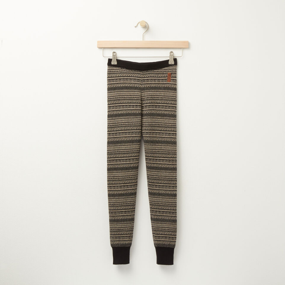 Roots-undefined-Girls Fair Isle Legging-undefined-A