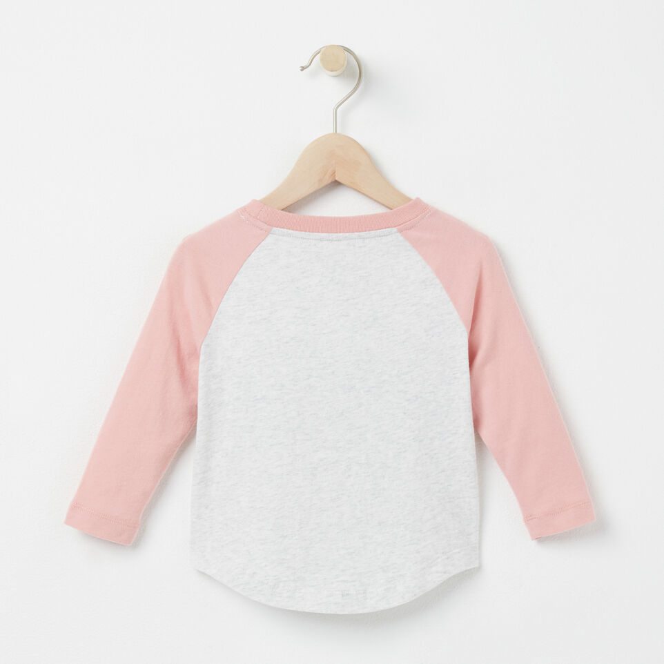 Roots-undefined-Baby Sofie Rba Raglan Top-undefined-B