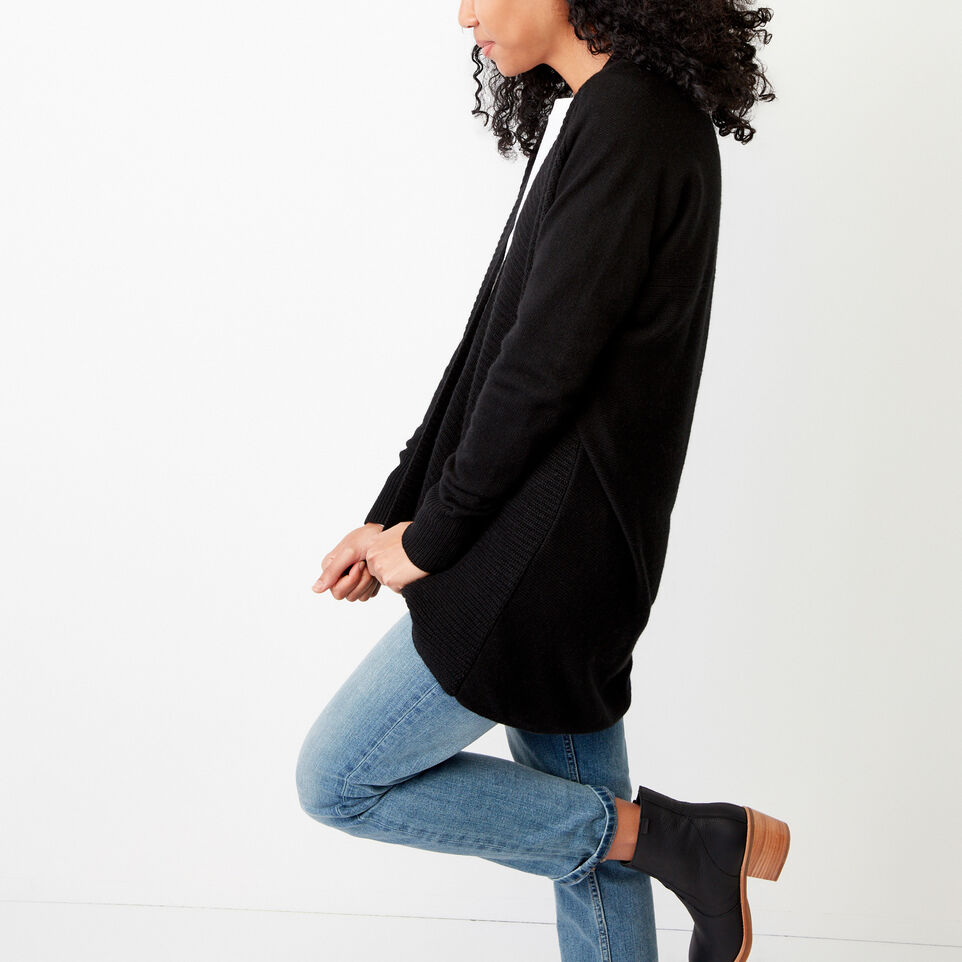 Roots-undefined-Terence Open Cardigan-undefined-C
