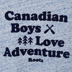 Roots-undefined-Boys Love Adventure T-shirt-undefined-D