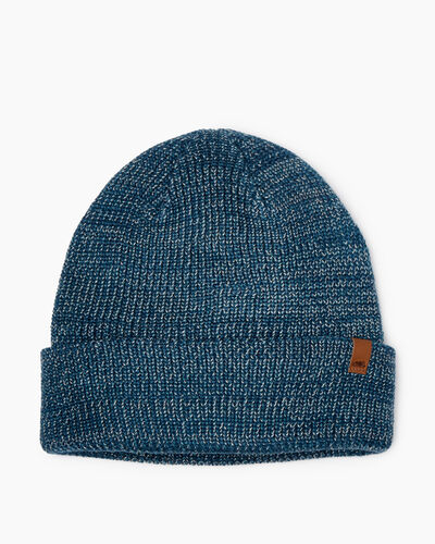 Roots-Sale Accessories-Hamilton Toque-Kenora Blue-A
