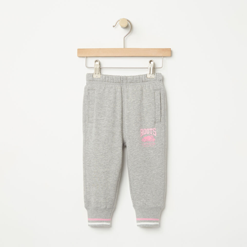 Roots-Baby RBC Slim Sweatpant