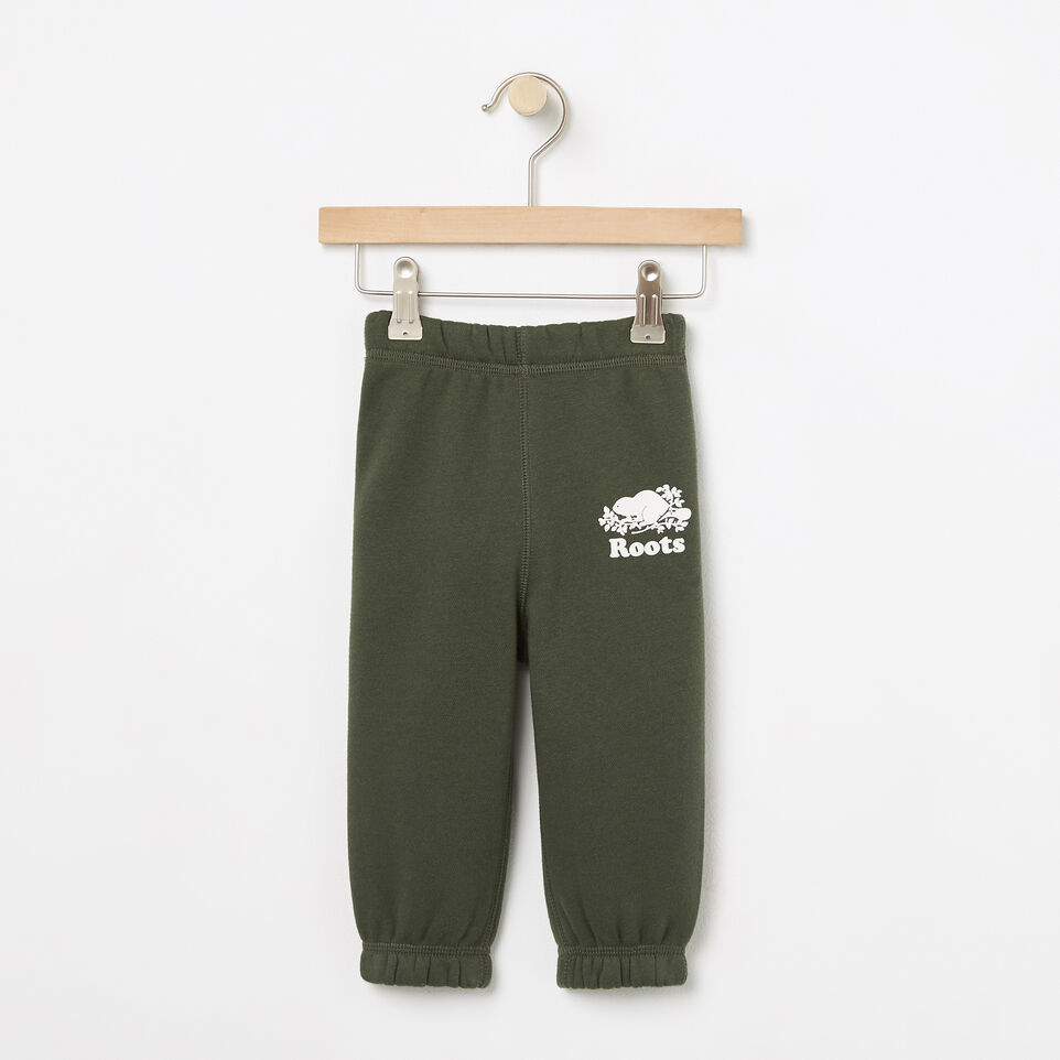 Roots-Baby Original Sweatpant