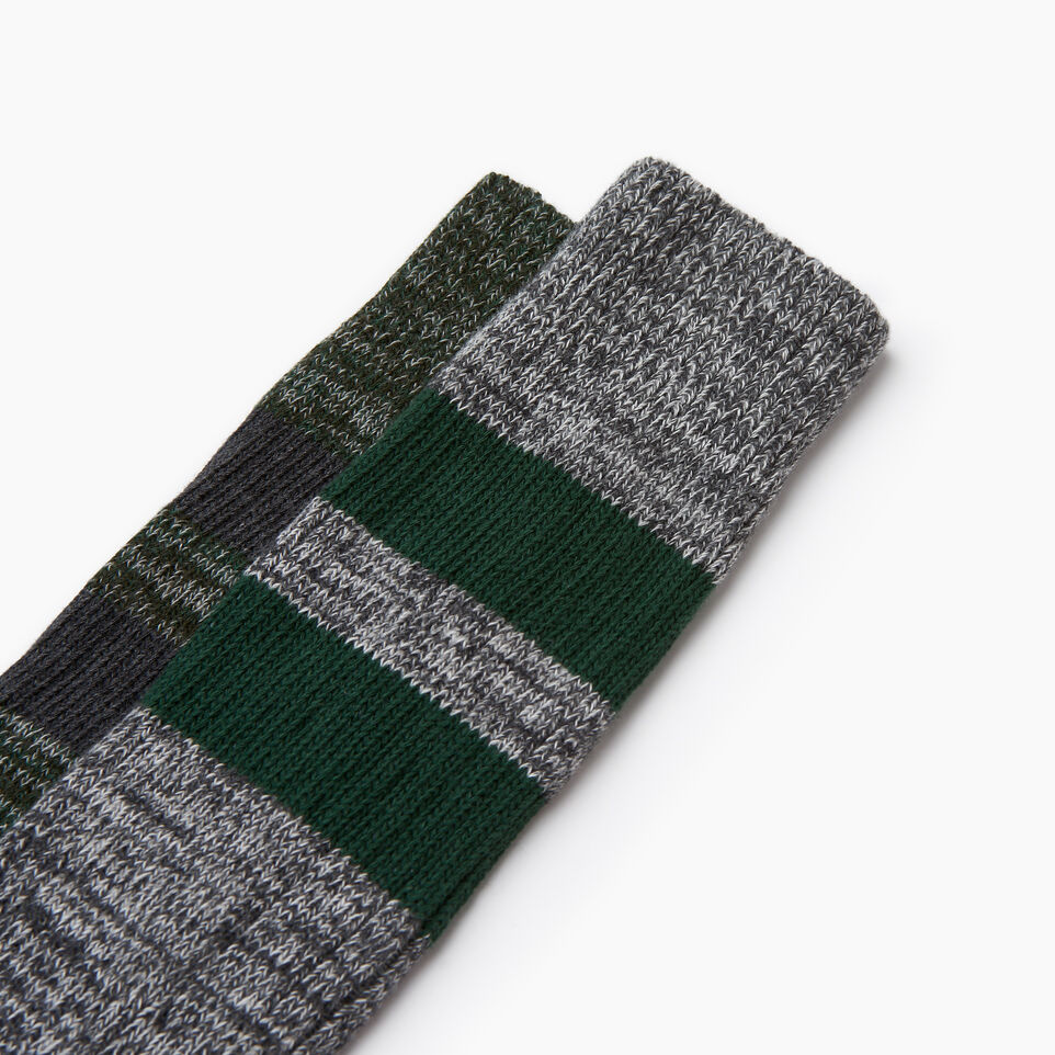 Roots-undefined-Camp Sock 2 Pack-undefined-C