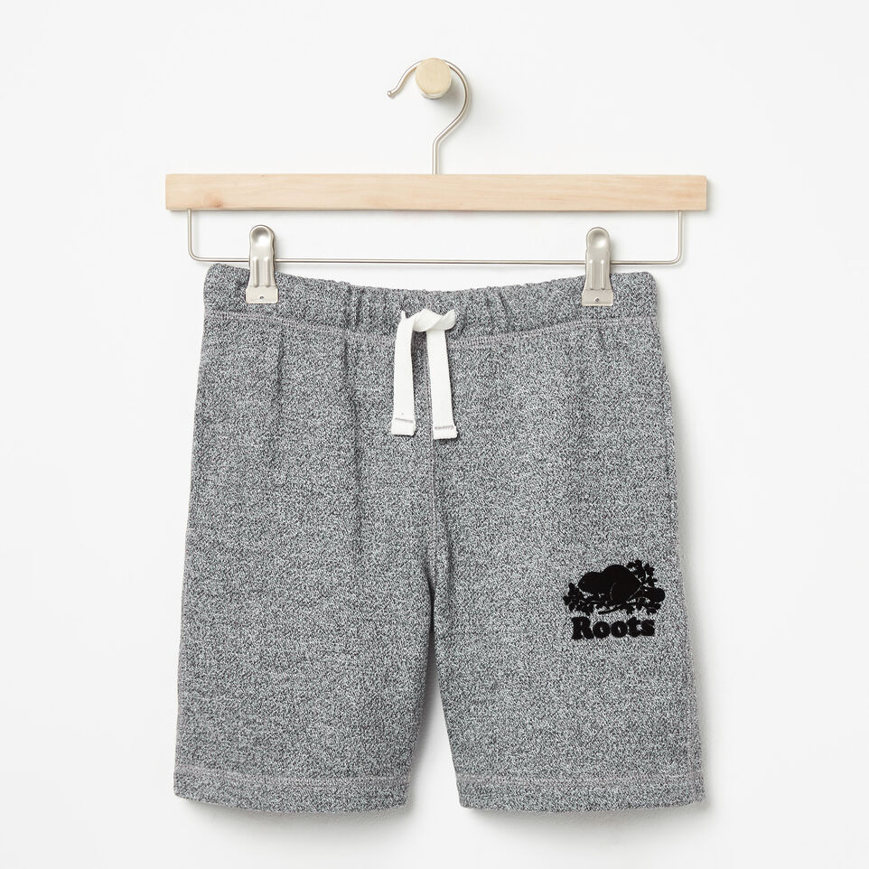 Roots-undefined-Boys Original Sweatshort-undefined-A