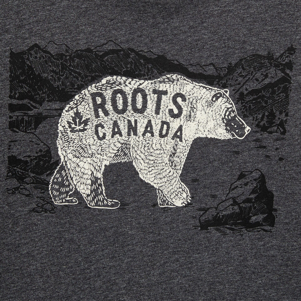 Roots-undefined-Boys Wilderness T-shirt-undefined-D