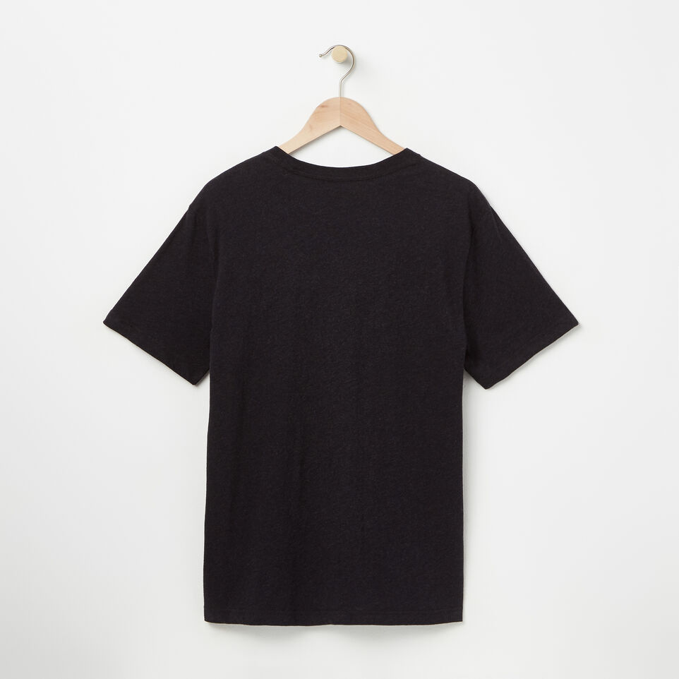 Roots-undefined-Mens Big Keswick T-shirt-undefined-B