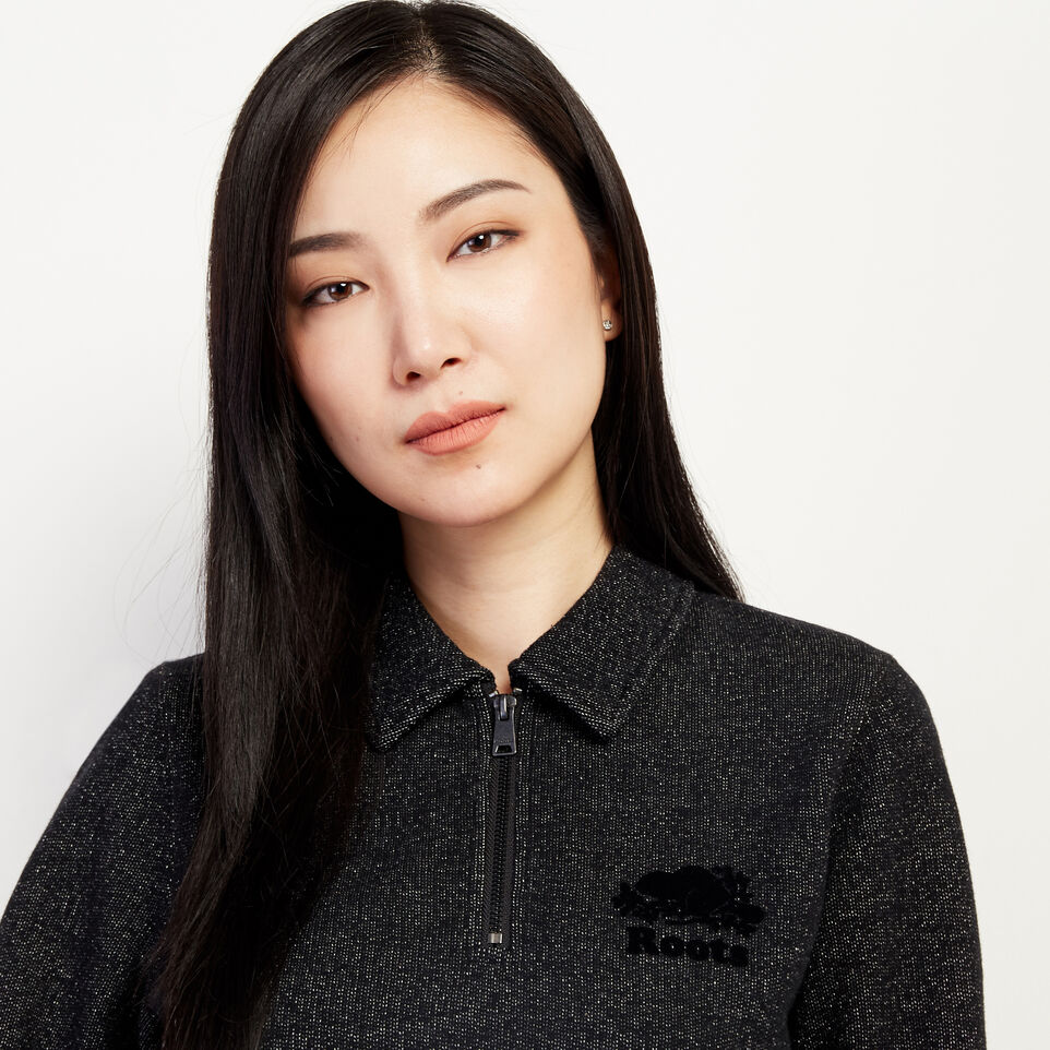 Roots-undefined-Original Zip Polo-undefined-E