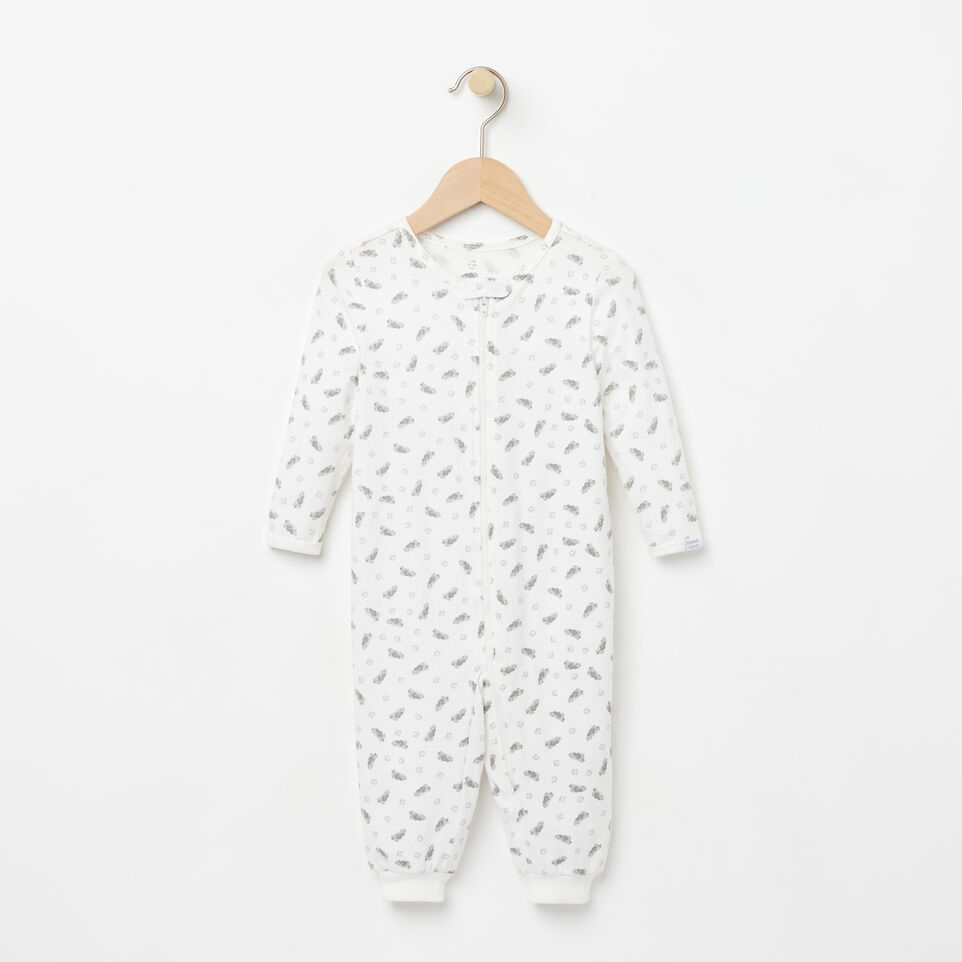 Roots-undefined-Bébés Dormeuse Roots Baby's First-undefined-A