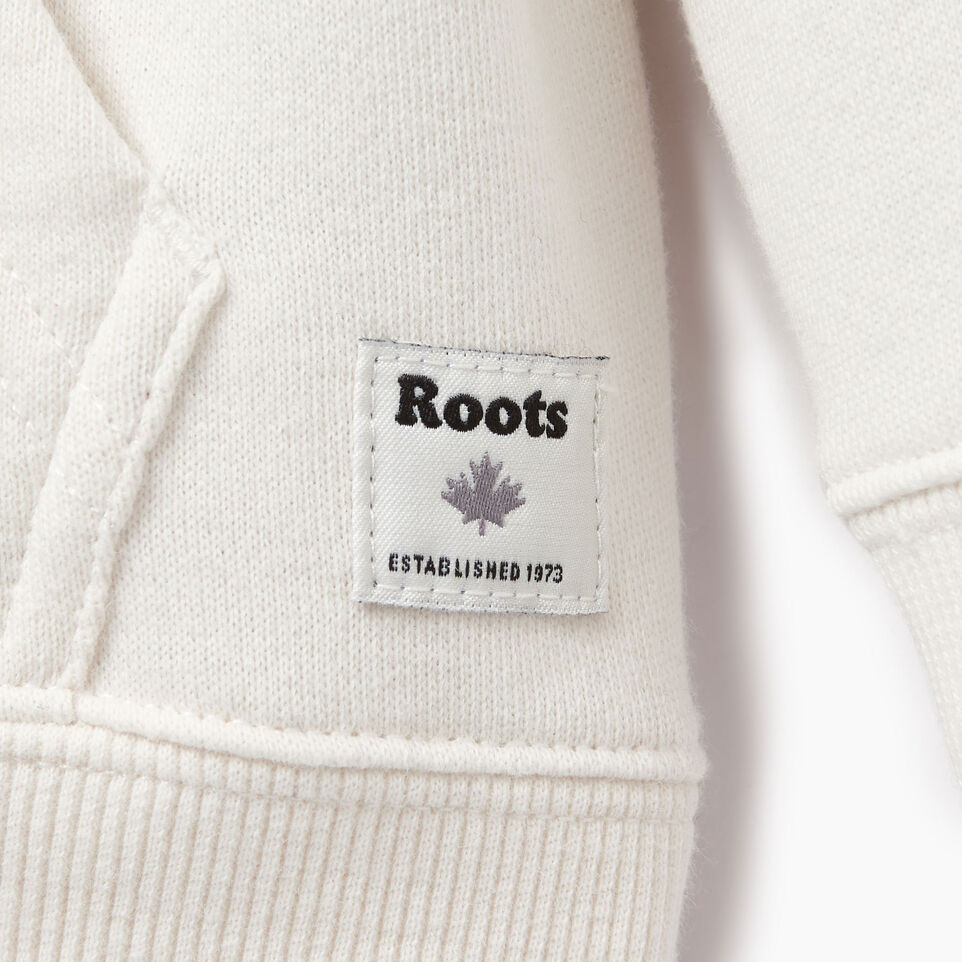 Roots-Kids Our Favourite New Arrivals-Toddler Splatter Full Zip Hoody-Cannoli Cream-C