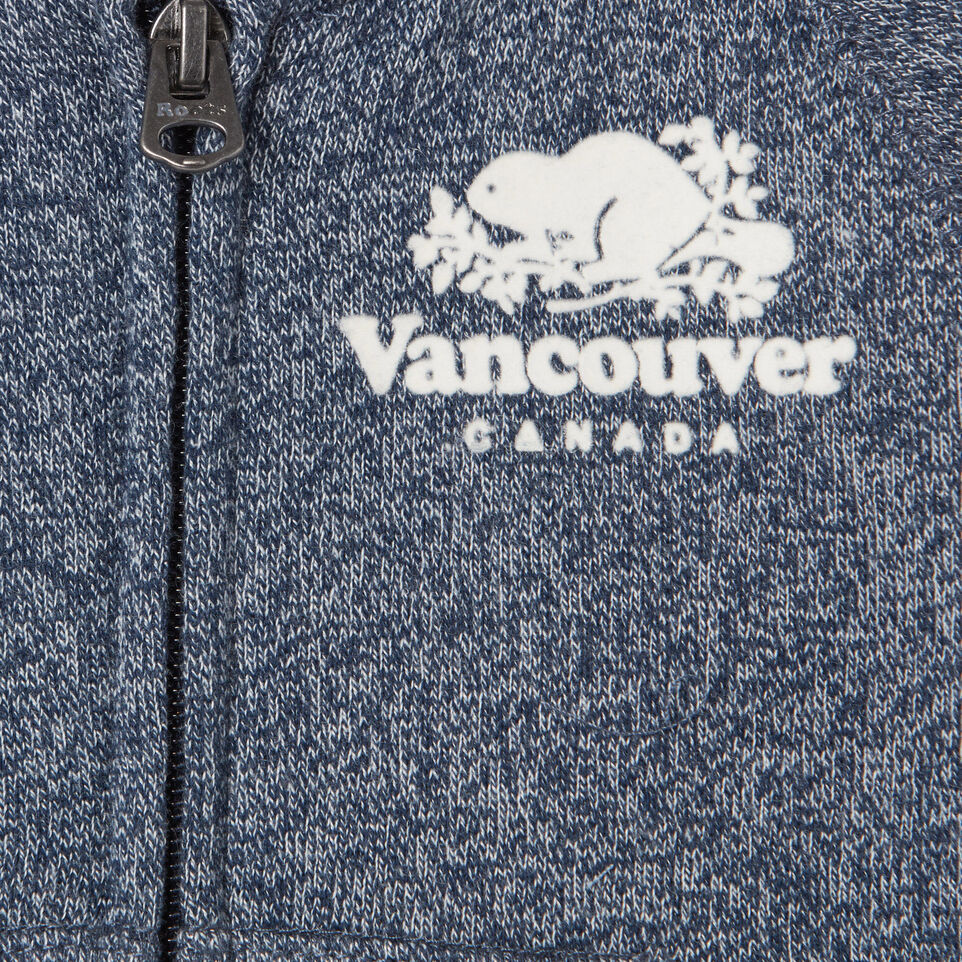 Roots-undefined-Baby Boy Vancouver Ski City Full Zip Hoody-undefined-C