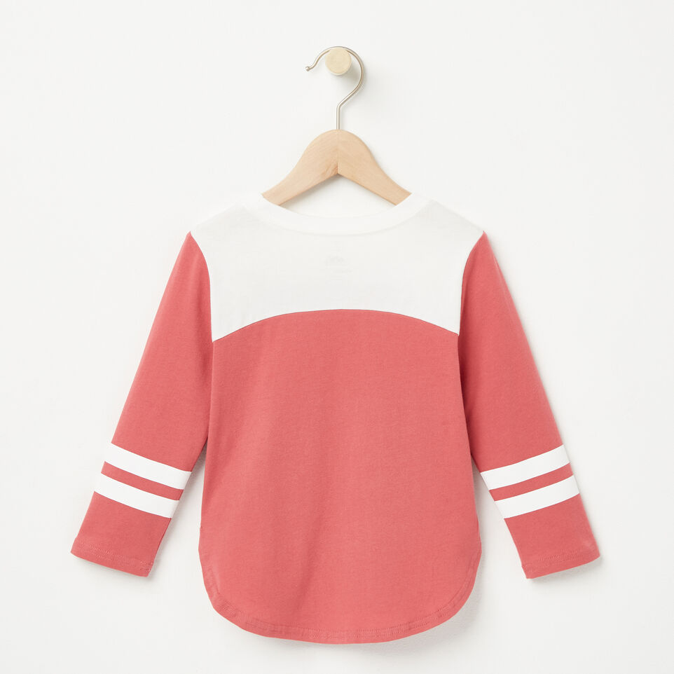 Roots-undefined-Toddler Eloise Varsity Top-undefined-B