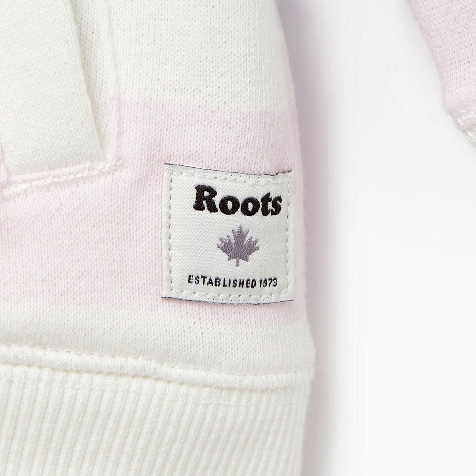 Roots-undefined-Baby Ombre Stripe Full Zip Hoody-undefined-C