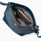 Roots-Women Categories-Festival Bag Tribe-Teal Green-D