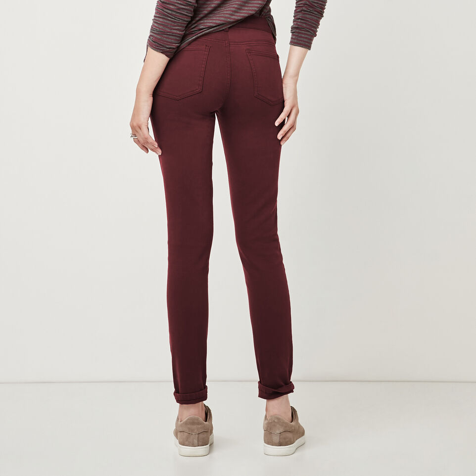 Roots-undefined-Pantalon Extensible Riley-undefined-E