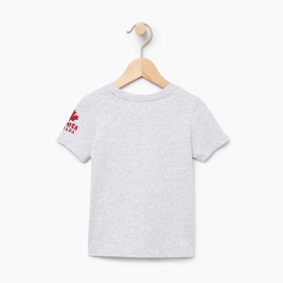 Roots-undefined-T-shirt Canada pour tout-petits-undefined-B