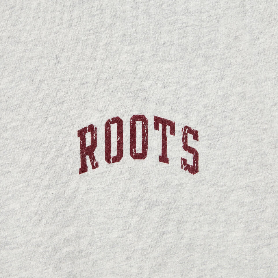 Roots-undefined-Mens Varcity 73 T-shirt-undefined-D
