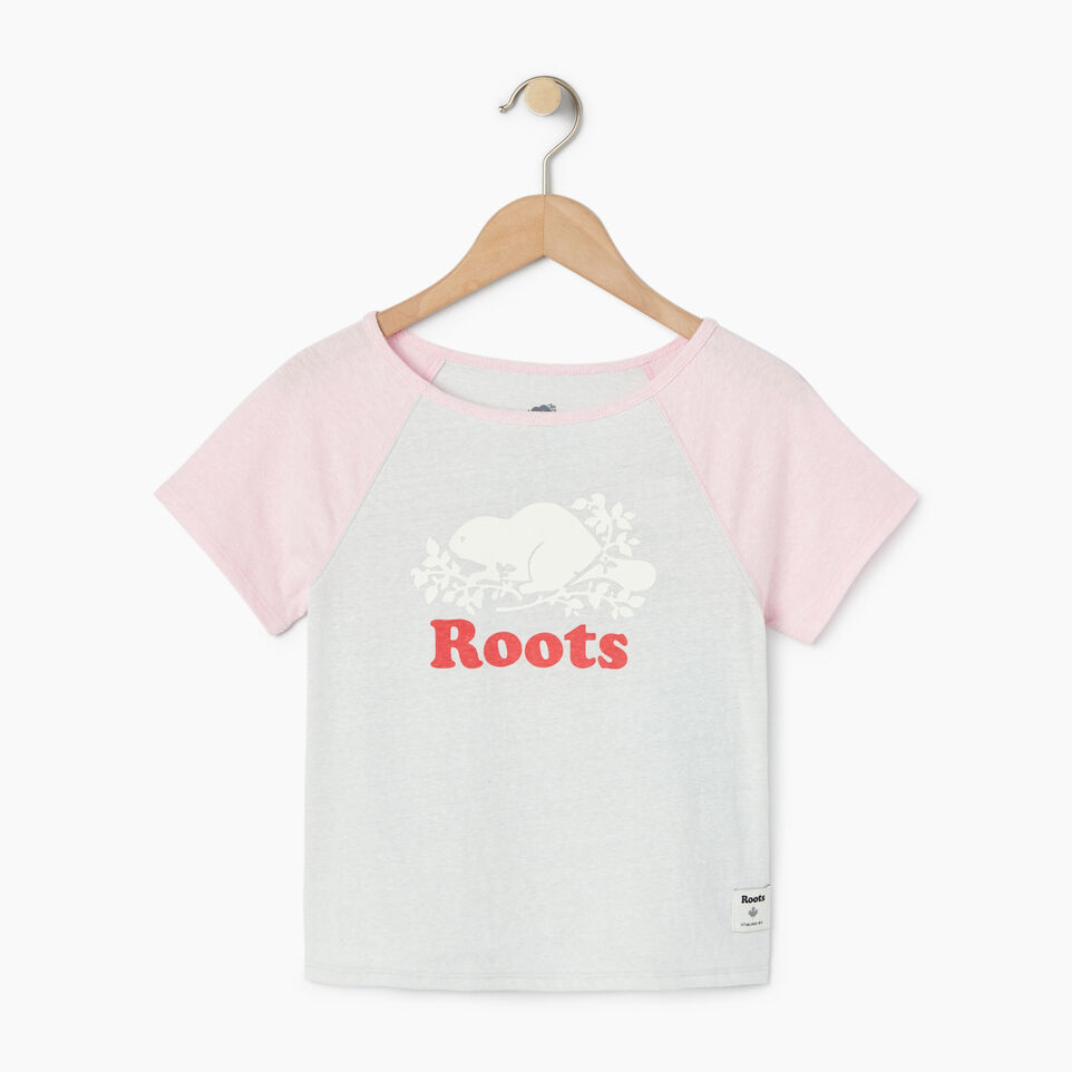 Roots-Kids Our Favourite New Arrivals-Toddler Cooper Beaver Raglan Top-undefined-A