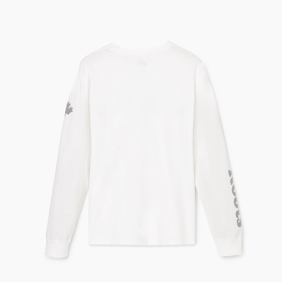 Roots-undefined-Mens Remix Long Sleeve  T-shirt-undefined-B