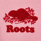 Roots-undefined-Girls Roots Cabin Cozy Sweatshirt-undefined-C