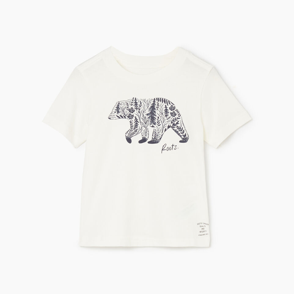 Roots-undefined-Toddler Woodland Animal T-shirt-undefined-A