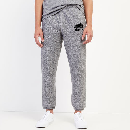 Roots-Men Bottoms-Roots Salt and Pepper Original Sweatpant-Salt & Pepper-A