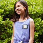 Roots-undefined-Girls Camp Patch Dress-undefined-C