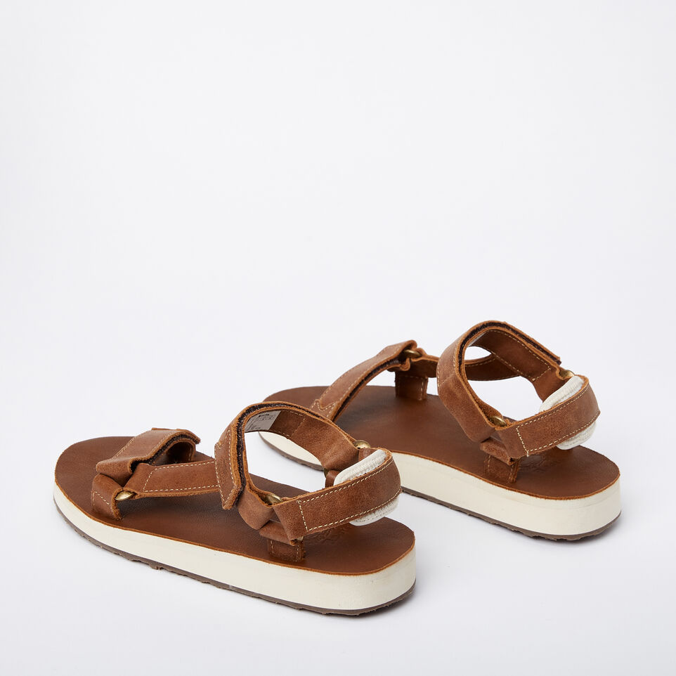 Roots-undefined-Womens Tofino Sandal Leather-undefined-C