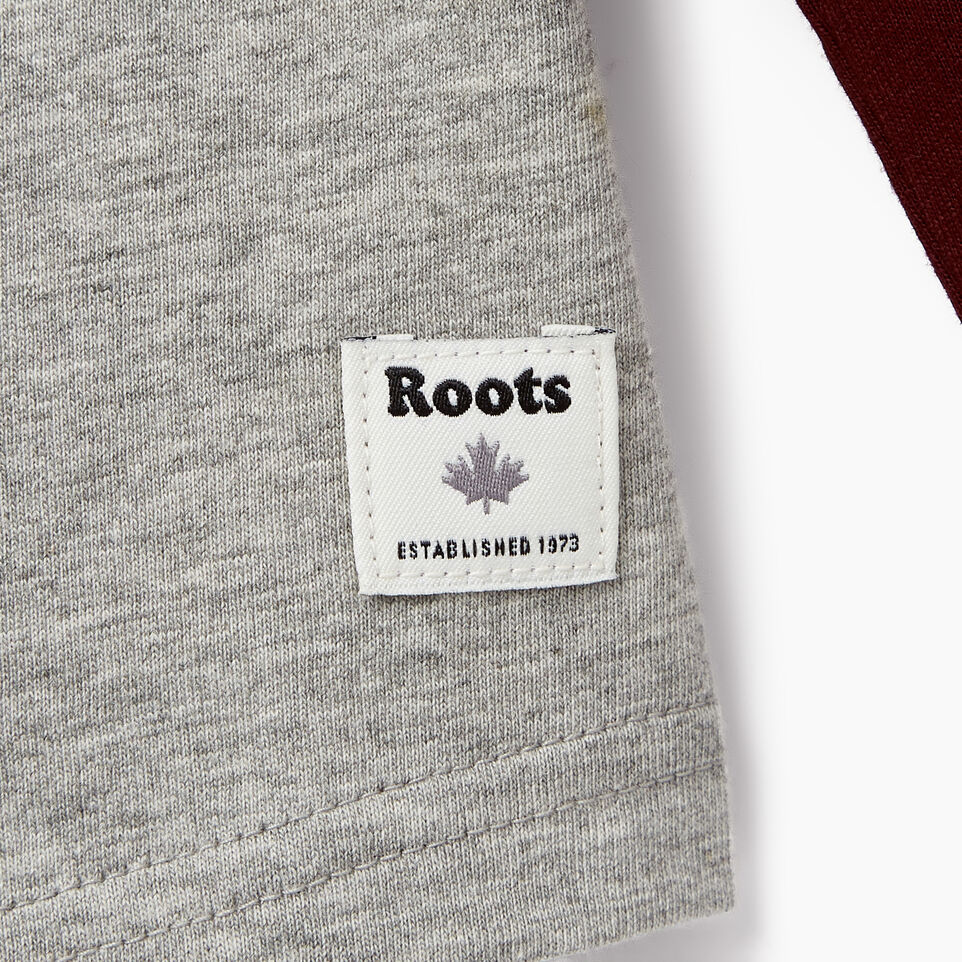 Roots-undefined-T-shirt à manches raglan Hockey Buddy pour tout-petits-undefined-C