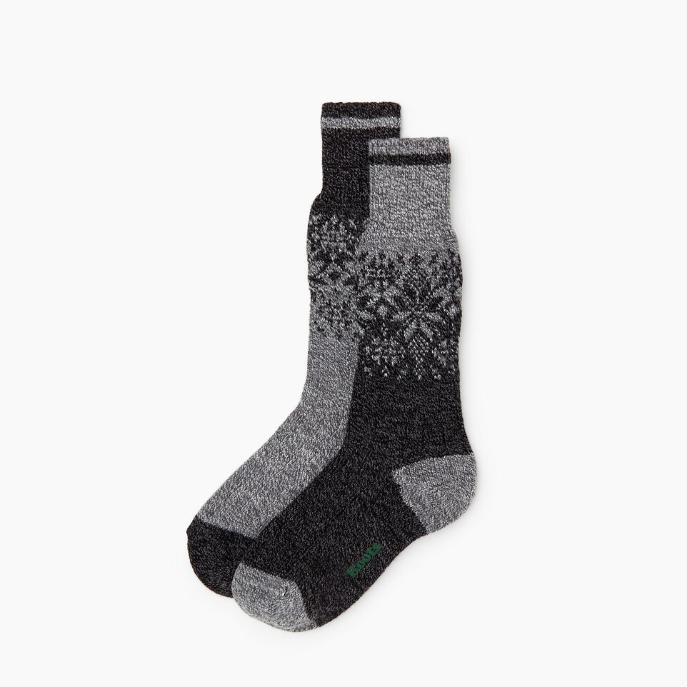 Roots-undefined-Roots Elsa Cabin Sock 2 Pack-undefined-A