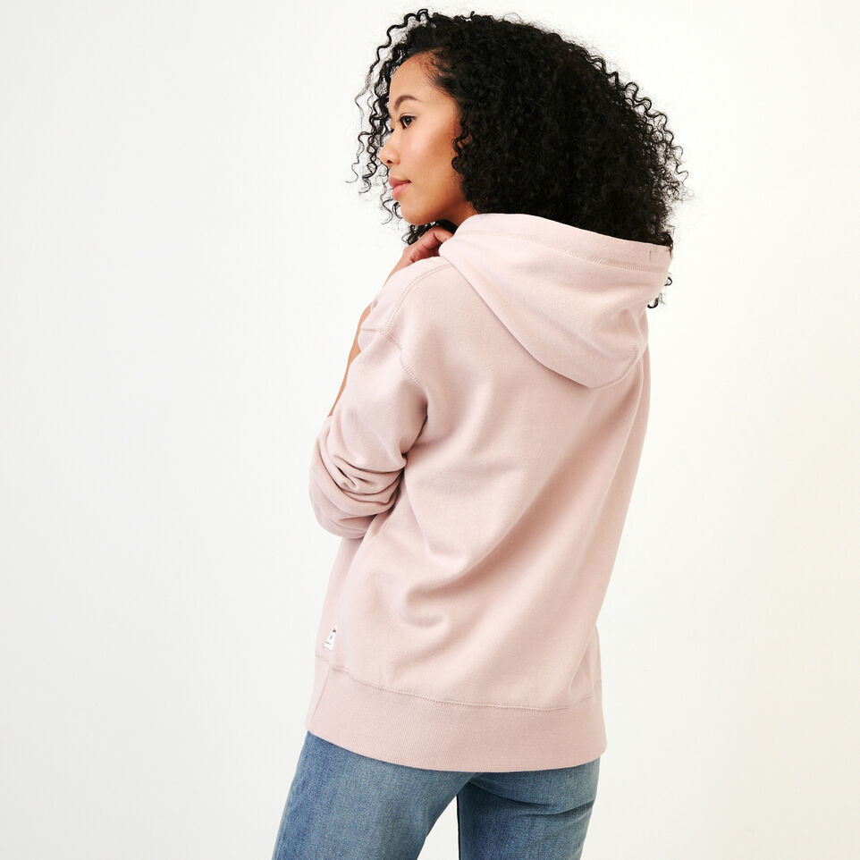 Roots-Women Categories-Aurora Hoody-Burnished Lilac-E