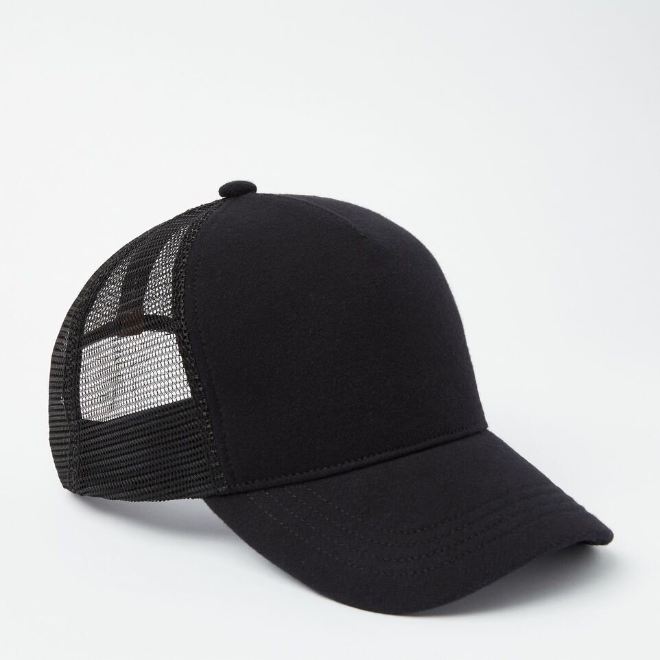Roots-undefined-Pat Trucker Cap-undefined-A